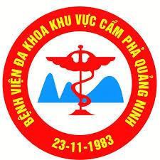 Bệnh viện đa khoa khu vực Cẩm Phả