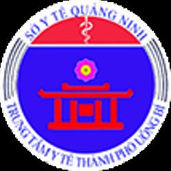Trung tâm Y tế thành phố Uông Bí