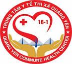 Trung tâm Y tế Thị xã Quảng Yên